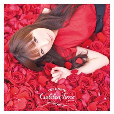 Horie Yui - Golden Time