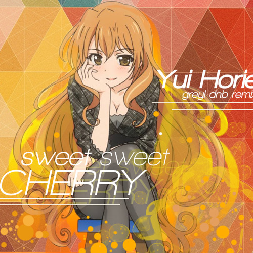 Horie Yui - Sweet&Sweet CHERRY