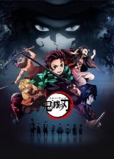 Kimetsu no Yaiba OST