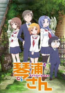 Kotoura-san OST
