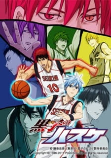 Kuroko no Basket 2nd Season OST