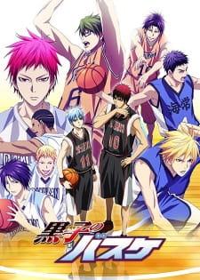 Kuroko no Basket 3rd Season OST