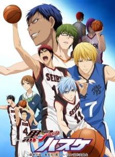 Kuroko no Basket OST