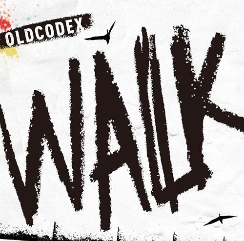 OLDCODEX - WALK