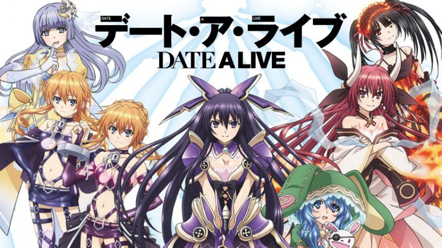 OST Date A Live III : Opening & Ending [Complete] | OstNime