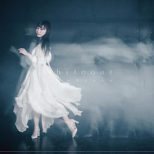 Riko Azuna - Whiteout