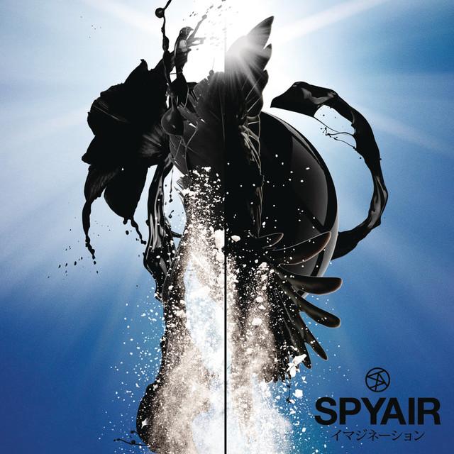 SPYAIR - Imagination