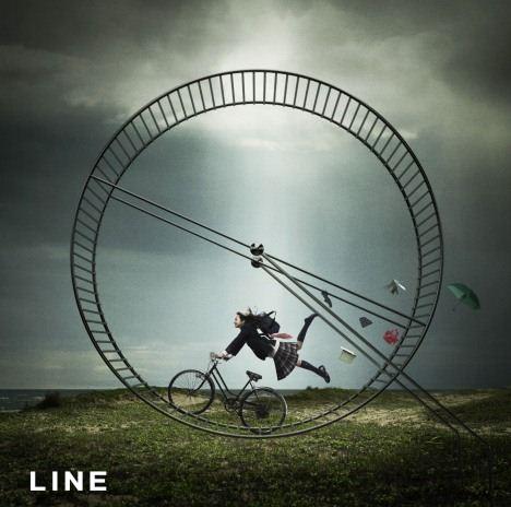 Sukima Switch - LINE