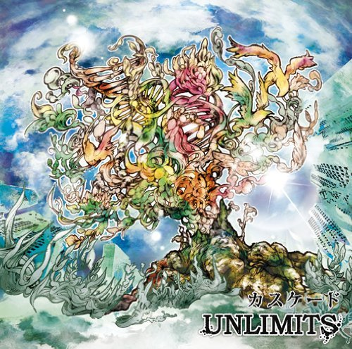 UNLIMITS - Cascade