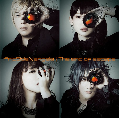 fripSide x angela - The end of escape