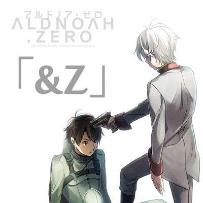 mizuki - &Z