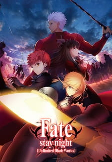 Fate/stay night: Unlimited Blade Works OST