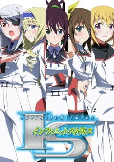 IS: Infinite Stratos OST