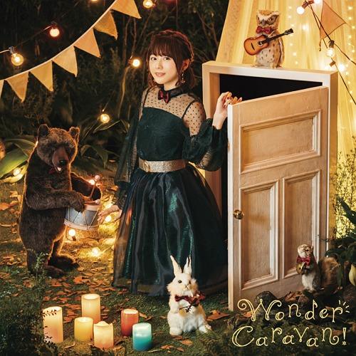 Inori Minase - Wonder Caravan!