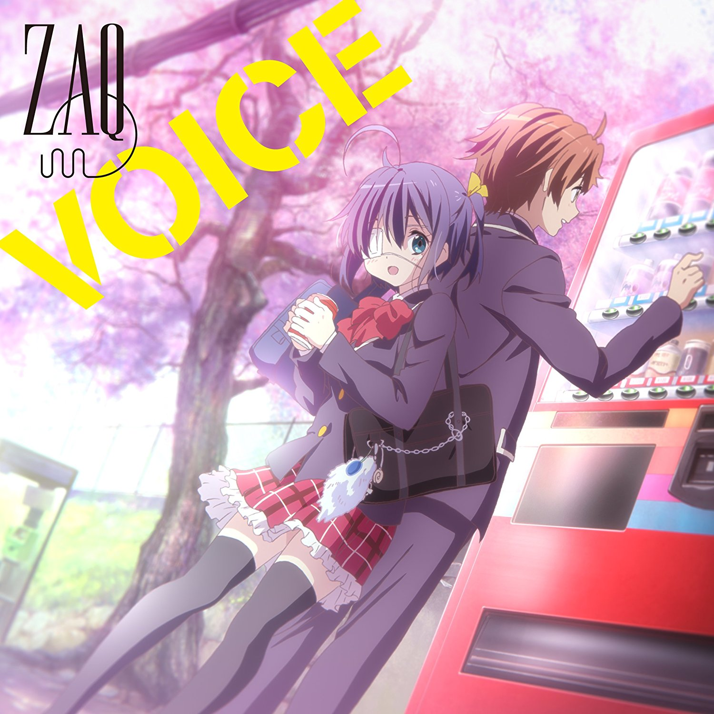 ZAQ - VOICE